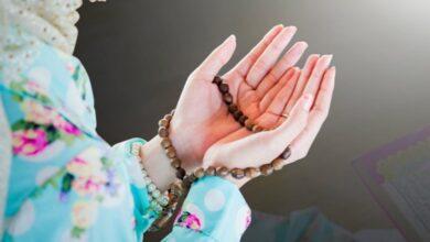 Photo of দুশ্চিন্তা দূর করতে যে দোয়া পড়বেন