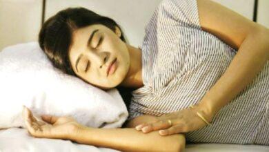 Photo of গবেষণা বলছে দিনের ঘুম নারীদের মারা'ত্মক ক্ষ'তি করে
