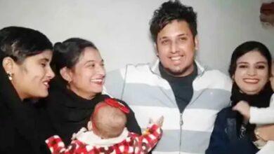 Photo of স্বামীকে চতুর্থ বিয়ে করাতে পাত্রী খুঁজছেন তিন স্ত্রী